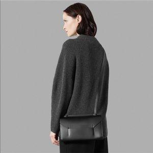 Everlane E1 Limited Release Black Crossbody Bag